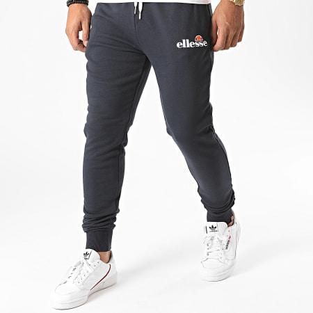 Ellesse - Pantalon Jogging Nioro SHS08783 Bleu Marine