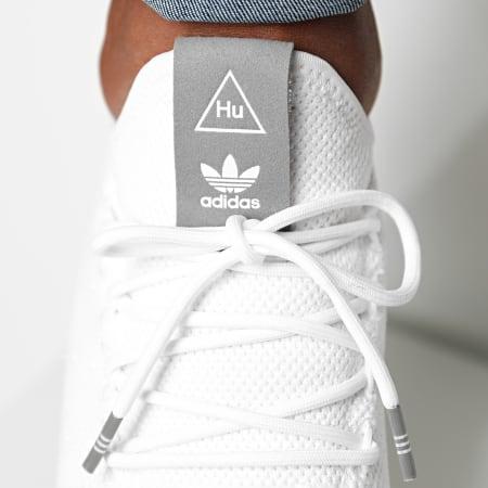 adidas - Baskets Pharrell Williams Tennis Hu B41793 Footwear White Cloud White