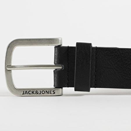 Jack And Jones - Ceinture Harry Noir