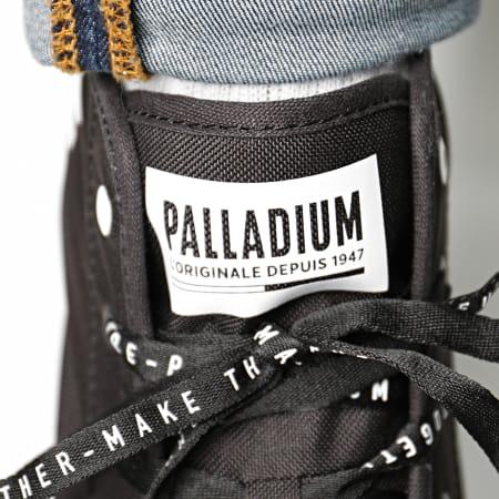 Palladium - Boots Pampa Hi Future 76885 Black