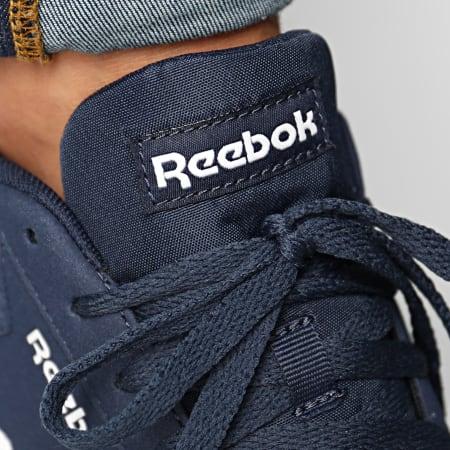 Reebok - Baskets Royal Classic Leather Jogger 3 EF7787 Collegiate Navy White Black
