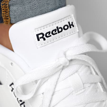 Reebok - Baskets Royal Glide FV0200 White Vector Navy Red