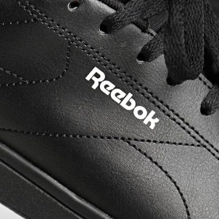 Reebok - Baskets Royal Complete CLN EG9417 Black White Black