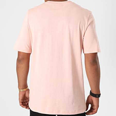 adidas - Tee Shirt SPRT GD5835 Rose