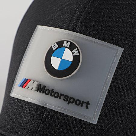 Puma - Casquette BMW M Motorsport 022801 Noir
