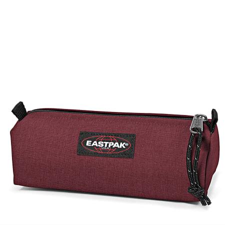 Eastpak - Trousse Benchmark Single Bordeaux