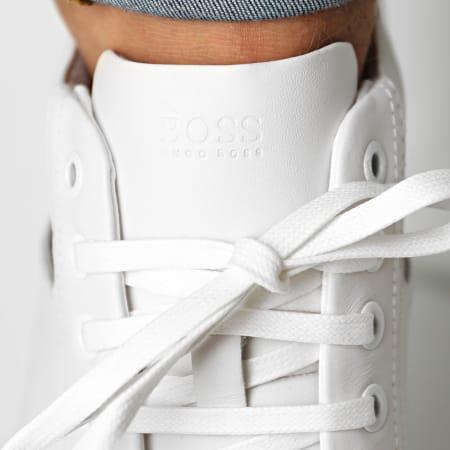 BOSS By Hugo Boss - Baskets Saturn Lowp 50401835 White