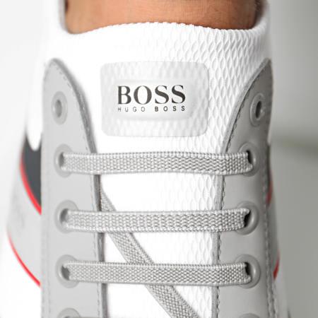 BOSS By Hugo Boss - Baskets Saturn Slon 50428244 Open White