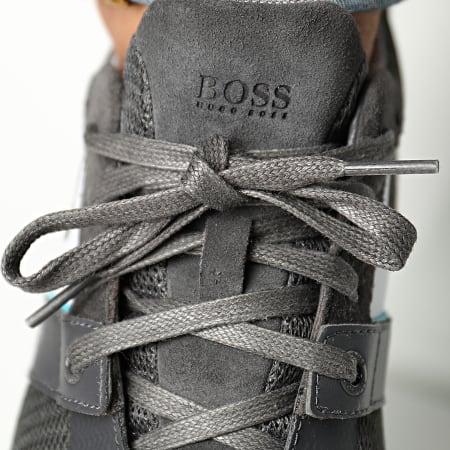 BOSS By Hugo Boss - Baskets Parkour Runn 50412232 Dark Grey