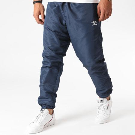 Umbro - Pantalon Jogging 806190-60 Bleu Marine