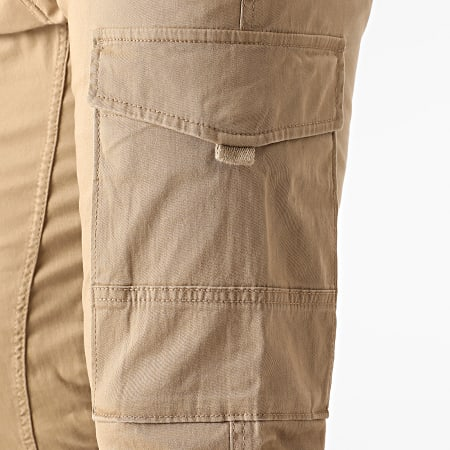 Jack And Jones - Jogger Pant Paul Flake AKM 542 Beige