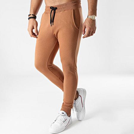LBO - Pantalon Jogging 1408 Camel