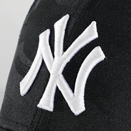New Era - Casquette Trucker Seasonal The League New York Yankees 12490015 Noir Camouflage