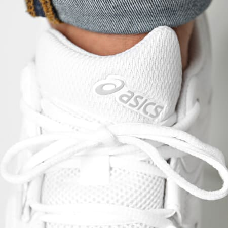 Asics - Baskets Gel Quantum 90 2 1021A522 White White