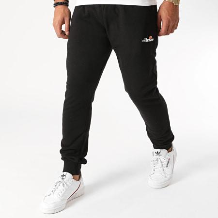 Ellesse - Pantalon Jogging Seggio SXG09887 Noir
