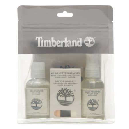 Timberland - Kit De Nettoyage 01BTV