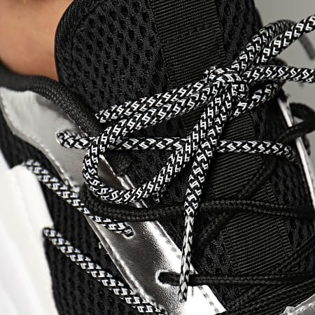 BB Salazar - Baskets DF12 Black