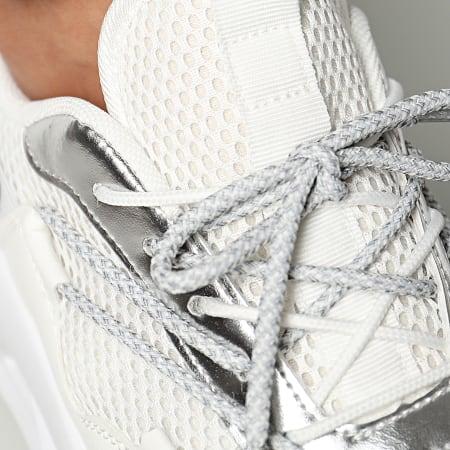 BB Salazar - Baskets DF12 White