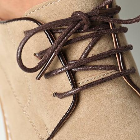 Classic Series - Chaussures UF9999-1 Beige