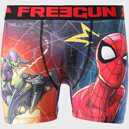 Freegun - Boxer Spider-Man Noir