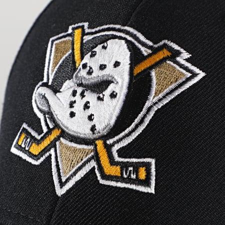 '47 Brand - Casquette MVP Adjustable Anaheim Ducks Noir