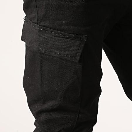 KZR - Jogger Pant B029 Noir