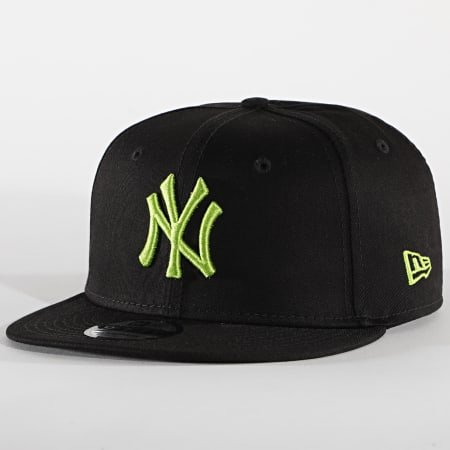 New Era - Casquette Snapback League Essential 12490196 New York Yankees Noir