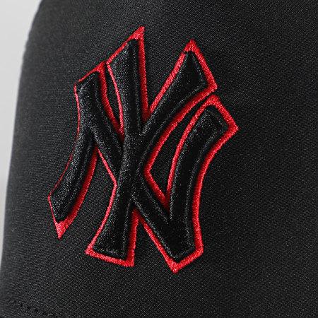 New Era - Casquette Trucker Nylon Front 12490031 New York Yankees Noir