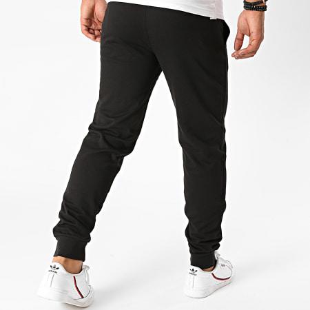 EA7 - Pantalon Jogging 8NPP53-PJ05Z Noir
