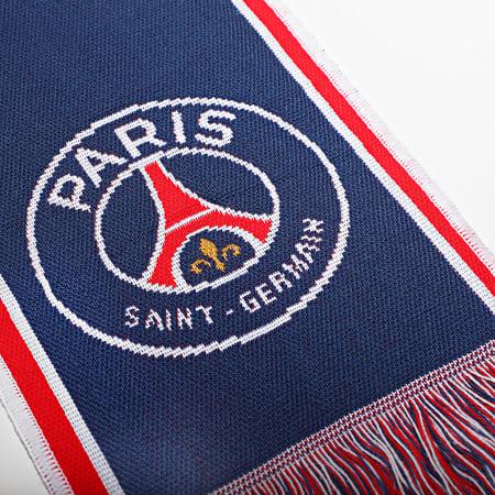PSG - Echarpe Paris Saint-Germain P13733 Bleu Marine