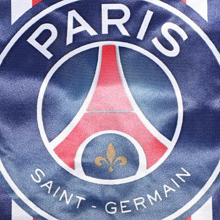 PSG - Fanion Large Ici C'est Paris P13744 Bleu Marine
