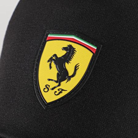 Puma - Casquette Ferrari Race 022809 Noir