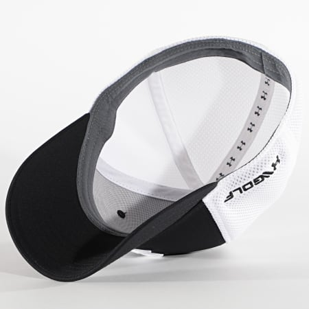 Under Armour - Casquette Fitted 1305017 Nior
