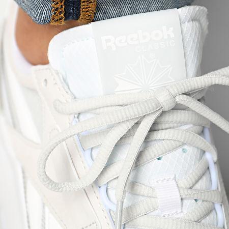 Reebok - Baskets Classic Leather Legacy FY7370 White Skull Grey