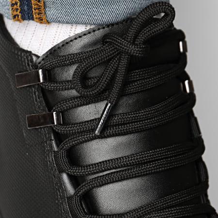 Classic Series - Baskets 222 Black