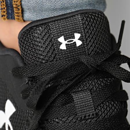 Under Armour - Baskets UA Essential 3022954 Noir