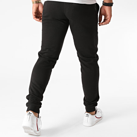 Heuss L'Enfoiré - Pantalon Jogging Maison Moulaga Noir