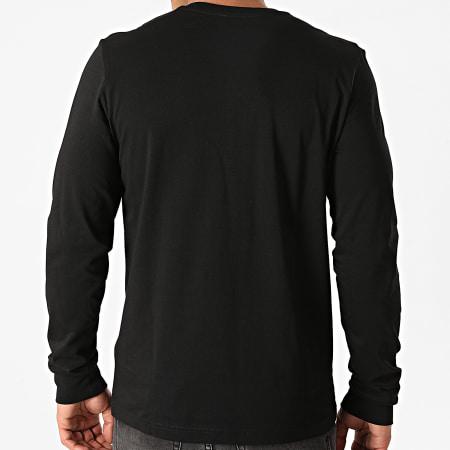 Diesel - Tee Shirt Manches Longues Diegos K41 A00798-0AAXJ Noir