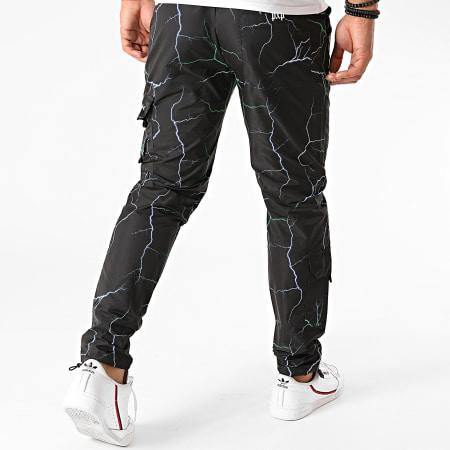 Project X - Pantalon Jogging 2040092 Noir