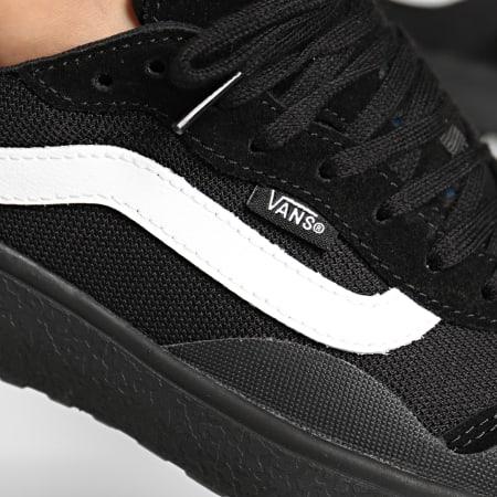 Vans - Baskets Ultrarange Exo SE 4UWMBLK Black