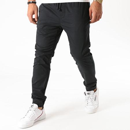 Solid - Jogger Pant 21103814 Noir