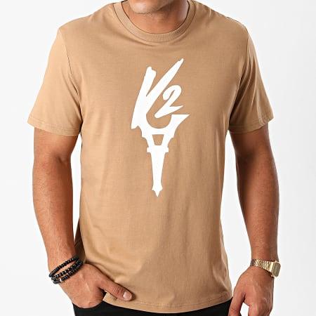 Da Uzi - Tee Shirt Logo Camel