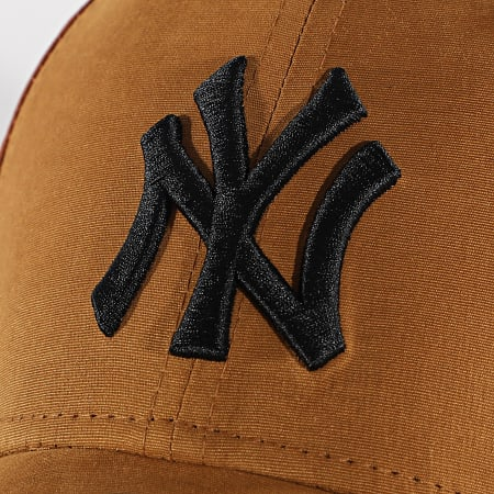 New Era - Casquette 9Forty Multi Pop Panel 12490136 New York Yankees Camel