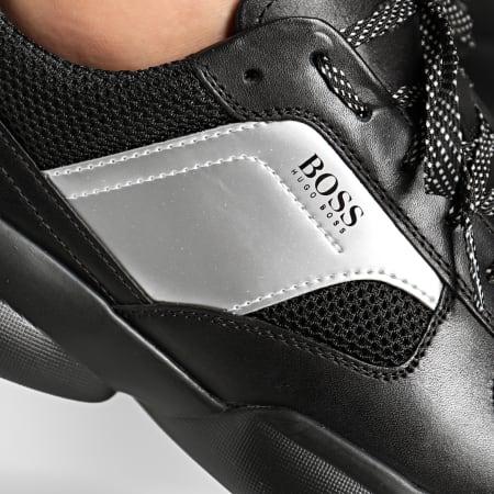 BOSS By Hugo Boss - Baskets Rapid Runner 50440676 Black