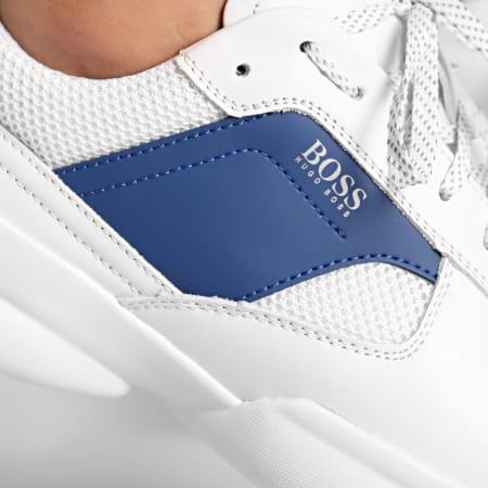 BOSS By Hugo Boss - Baskets Rapid Runner 50422403 Natural