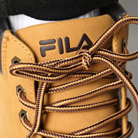 Fila - Boots Maverick Mid 1010145 Chipmunk
