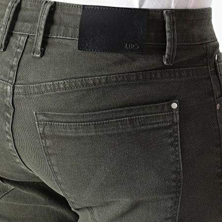 LBO - Jean Skinny K72215AH2 Khaki