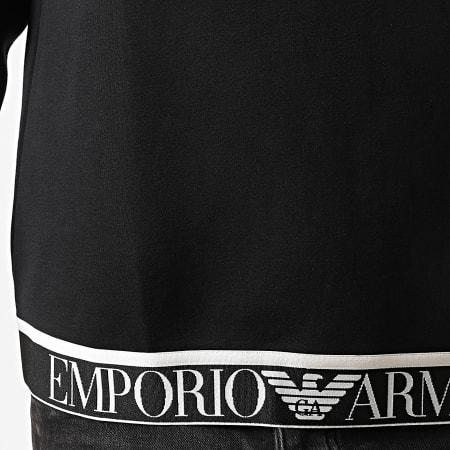 Emporio Armani - Sweat Crewneck 6H1M83-1JDSZ Noir