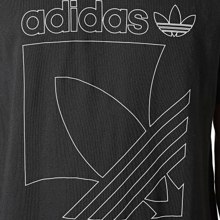 adidas - Tee Shirt SPRT GD5837 Noir
