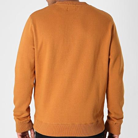 Pepe Jeans - Sweat Crewneck Harold PM581842 Camel